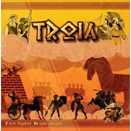 Troia - juego de mesa