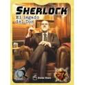 Serie Q Sherlock: El legado del Don - juego de cartas