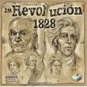 Revolucion 1828 - juego de mesa