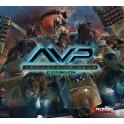 ALIEN VS PREDATOR: Comienza la caza 2 ED: Hot Landing Zone (Castellano) - Expansión juego de mesa