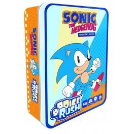 Sonic The Hedgehog Dice Rush - juego de dados