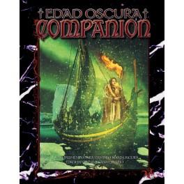 Vampiro Edad Oscura V20: Companion - suplemento de rol