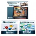 Detective: Pack Promo en castellano