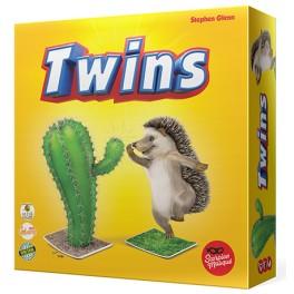 Twins - juego de cartas
