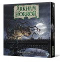 Arkham Horror Tercera Edicion: Noche Cerrada - expansión juego de mesa