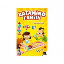 Katamino Family - juego de mesa