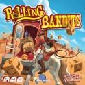 Rolling Bandits - juego de mesa