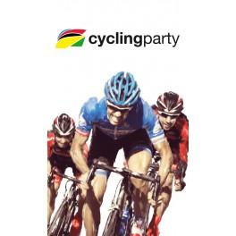 Cycling party juego de mesa