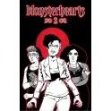 Monsterhearts 2 - juego de rol