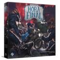 Arkham Horror: Hora final - juego de mesa