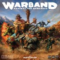 Warband: Against the Darkness + Expansion - Segunda Mano juego de mesa