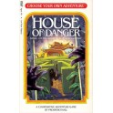 Choose Your Own Adventure: House of Danger - Segunda mano