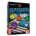 Optimus - juego de dados