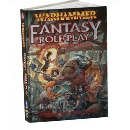 Warhammer: Fantasy Roleplay (castellano) - juego de rol