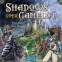 Shadows over camelot - Segunda mano