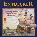 Entdecker: exploring new horizons juego de mesa