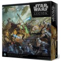 Star Wars Legion: Las Guerras Clon