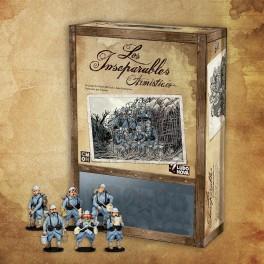 Los inseparables: edicion armisticio