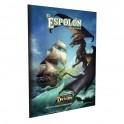 El resurgir del Dragon: El Espolon