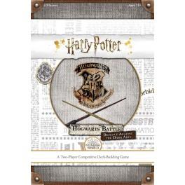 Harry Potter Hogwarts Battle: defence against the dark arts - juego de cartas