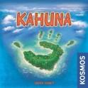 Kahuna - juego de mesa