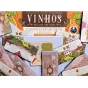 Vinhos Deluxe: connoisseur expansion pack - expansión juego de mesa