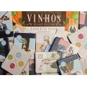 Vinhos Deluxe: experts expansion pack - expansión juego de mesa