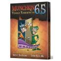 Munchkin 6.5:Tumbas Terrorificas - expansión juego de cartas
