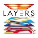 Layers - juego de cartas
