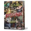 Battlelands: Tras la Caida - juego de cartas