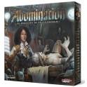 Abominacion: El heredero de Frankenstein - juego de mesa