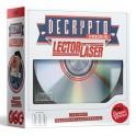 Decrypto: Lector Laser - expansión juego de mesa