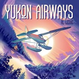 Yukon Airways - juego de mesa