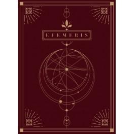 Efemeris - juego de mesa