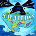 Nautilion - juego de mesa