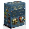 Terra Mystica: Big Box - juego de mesa
