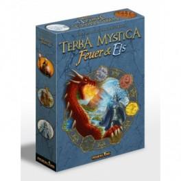 Terra Mystica: Expansión Fuego y Hielo (aleman)