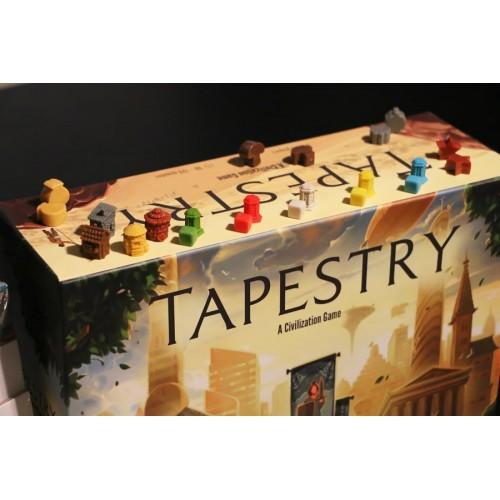 Comprar Tapestry juego de mesa