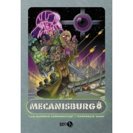 MECANISBURGO - Segunda Mano