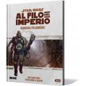 Star Wars Al filo del Imperio: Alianzas Peligrosas juego de rol