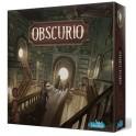 Obscurio - juego de mesa