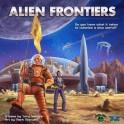 Alien Frontiers 4th edición 2ª impresion juego de mesa
