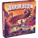 Terror Bellow - juego de mesa