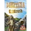 Montana: Goldrush - expansión juego de mesa