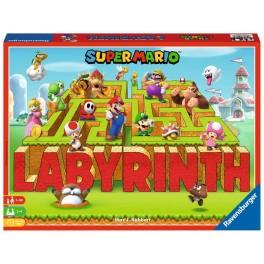 Labyrinth: Super Mario - juego de mesa