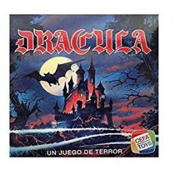Dracula - juego de mesa
