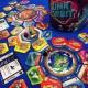 Junk Orbit - juego de mesa