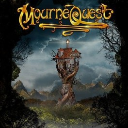 MourneQuest - juego de mesa