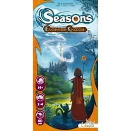 Seasons: Enchanted Kingdom - expansión juego de cartas