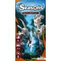 Seasons: Path of Destiny - expansión juego de cartas
